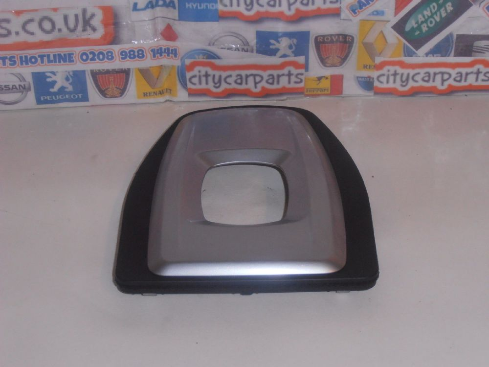 Bmw 5 Series E60 Models 2003 To 2010 Centre Console Gear